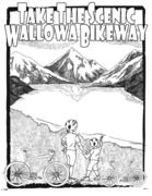 009wallowa bikers