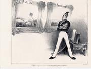 pl376 Issue N°178 4/3/1834 Honoré Daumier