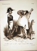 pl304 Issue N°145 8/15/1833 Honoré Daumier