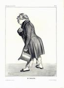 pl314 Issue N° 150 9/19/1833 Honoré Daumier