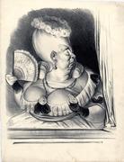 pl385 Issue N°183 5/8/1834 Honoré Daumier