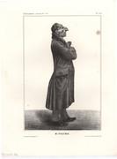 pl273 Issue N°132 5/16/1833 Honoré Daumier
