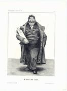 PL270 Issue 130 5/2/1833 Honoré Daumier