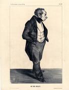 pl333 Issue N° 159 11/21/1833 Honoré Daumier