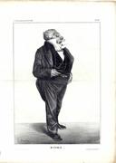 pl283 Issue N° 136 6/13/1833 Honoré Daumier