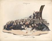 pl136 issue N°67 2/9/1832 Honoré Daumier