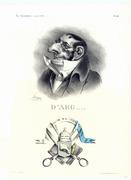 PL188 Issue 92 8/9/1832 Honoré Daumier