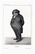 pl288 Issue N° 138 6/27/1833 Honoré Daumier