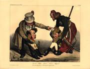 pl291 Issue N°140 7/11/1833 Honoré Daumier