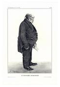 pl287 Issue N°138 6/27/1833 Honoré Daumier
