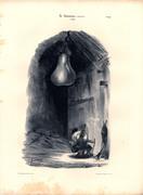 pl179 Issue 89 7/19/1832 Honoré Daumier