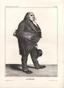 pl294 Issue N°141 7/18/1833 Honoré Daumier