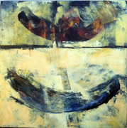 Vessel Series / The One Who Comes to Us on the Waters of Time