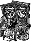 Simil Justus et Peccator