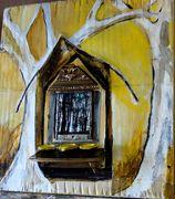 Bird house in my Soul