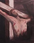 Communion in His Death