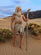Moses Leads Israel