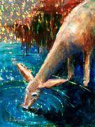 The Deer Speak Series