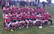 2011 - Provincial Champions