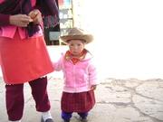 Algunas fotos de la cultura de los huamanchucos