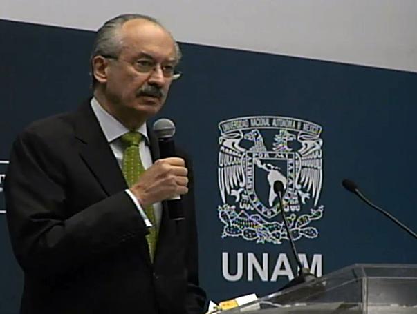 Francisco Gil Díaz