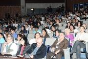 Evento presencial Caracas tema 8