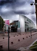 Kiasma, Helsinki Museum of Modern Art