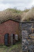 Suomenlinna bunker