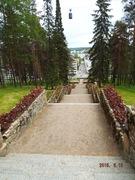 Harjun portaat Jyvaskyla