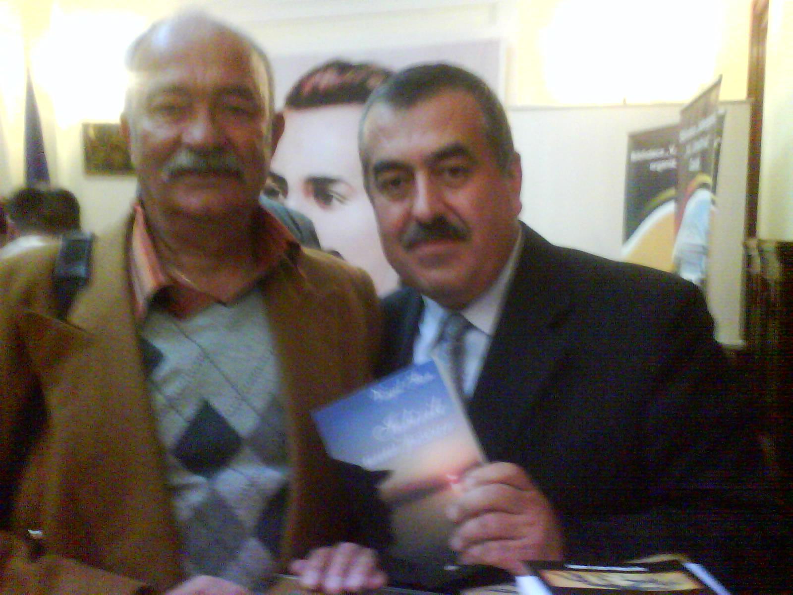 Gh. Mocanu & Virgil Stan
