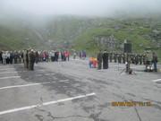 Manifestare cu ocazia impinirii a 40 de ani de la darea in folosinta a drumului Transfagaras