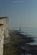 Beachy Head Walk Oct 2011