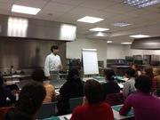 Curso Artesania Alimentaria en Lleida