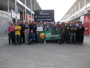 Visita Fruit Attraction 2013