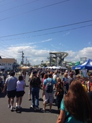 Seafood Festival in Seaside Heights 2014