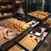 Panera Bread in Toms River offers delicious goodies.