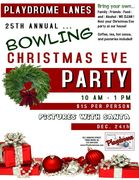 25th Annual Christmas Party!
