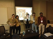 S.A.G.A.N. meeting @ AbSciCon 2012