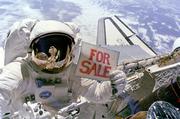 Satellite for Sale