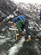 glacial-runoff