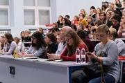 DonELTA School teacher audience