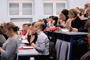 DonELTA Sschool teacher audience