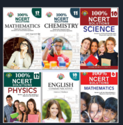 Get up 10% off on NCERT Solution for Class 6th to 12th