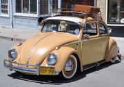 Niles Spring Fever Car Show