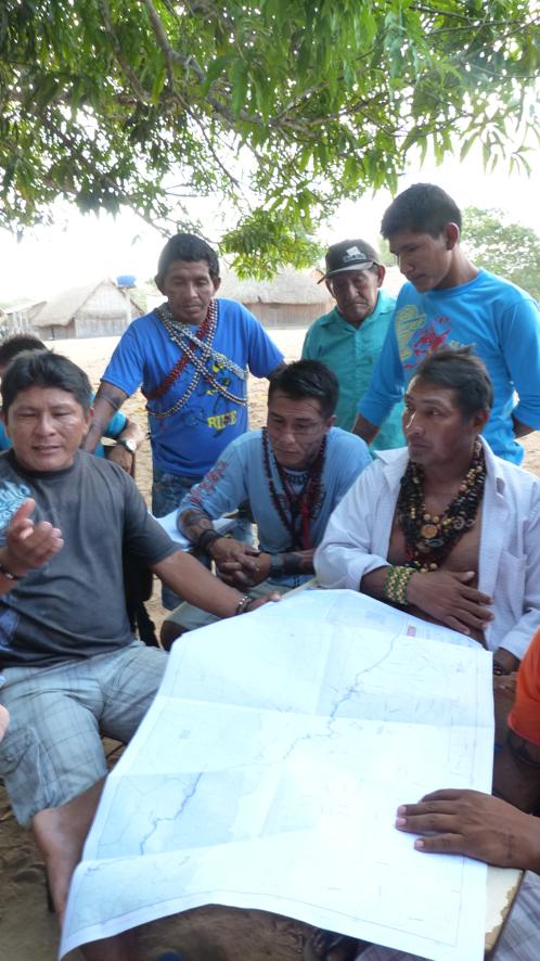 Comunidade Munduruku (2)