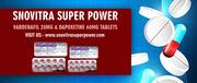 Snovitra Super Power Pills Online
