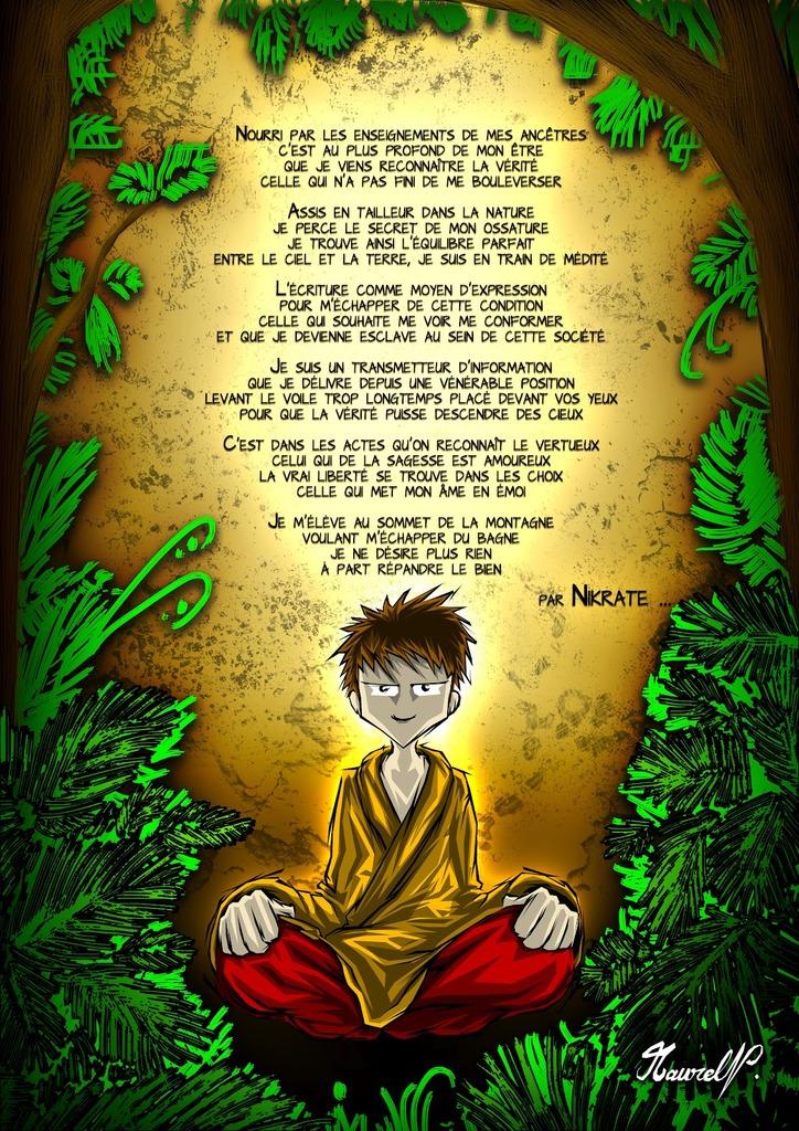 méditation 15