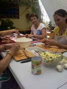 Atelier cuisine sans gluten et sans lactose du 27/06/2015