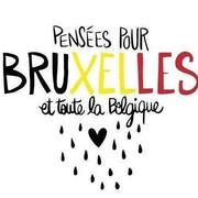 Pensées pour la Belgique