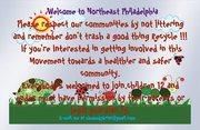 Welcome to Northeast Philadelphia